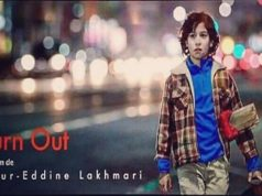 Nouredine Lakhmari Releases Teaser of Latest Film, 'Burn Out'