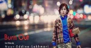 Nouredine Lakhmari Releases Teaser of Latest Film, 'Burn Out'