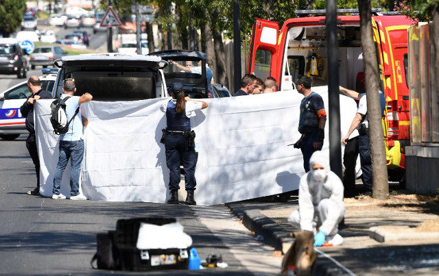 One Killed in Car-Ramming in Marseille, Police Rule Out Terrorism as Motive