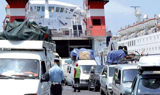 Over 22,000 Moroccans Living Abroad Arrived in Kingdom via Al Hoceima in Summer 2017