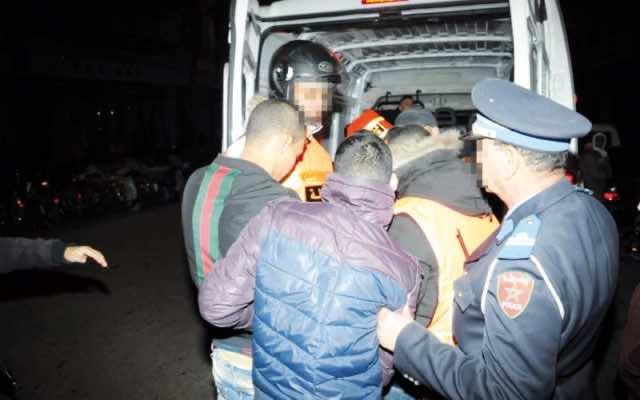 Casablanca Bus Sexual Assault: Six Teenagers Arrested