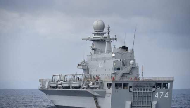 Qatar Continues Massive Military Spending Amid Gulf Crisis