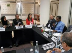 Rabat Workshop Discusses Food and Agriculture Studies in Francophone Africa
