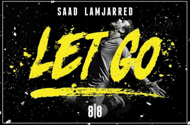 Saad Lamjarred to Release New Song, 'Let Go', August 8