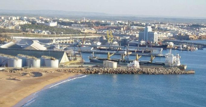 Morocco Postpones Safi's Harbor Construction Deadline for More Than a Year