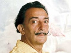 Rabat to Host Salvador Dali Exhibition in 2020