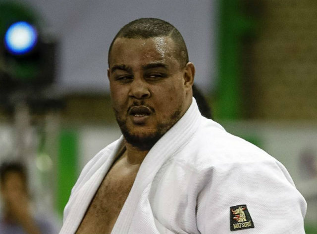 BJJ World Champion: Despite Lack of Support, I Want to Raise Moroccan Flag in This Sport