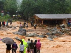 Morocco Sends Humanitarian Aid to Sierra Leone After Flooding