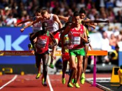 Moroccan Athlete Soufiane El Bakkali Denied US Visa for Diamond League