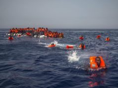 7 Migrants Die at Sea Trying to Reach Canary Islands