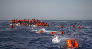 Spanish NGO Warns of Influx of Half a Million Migrants from Morocco in Coming Months