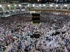 The Hajj: A Pilgrimage to an Inspiring Place