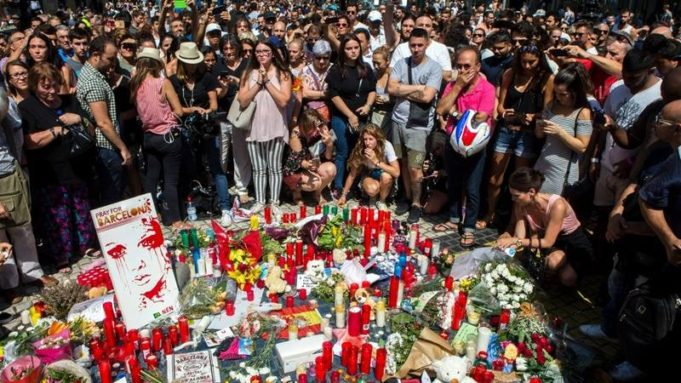 Three Underage Moroccans Assaulted in Spain After Leaving Barcelona Vigil