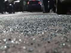 Three Men Arrested in Marrakech for Damaging Cars, Ambulance