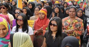 Women's Rights and the Shifting Tides of Islam in the Maldives