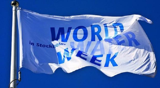 Morocco to Address Water Supply Concerns at World Water Week in Stockholm