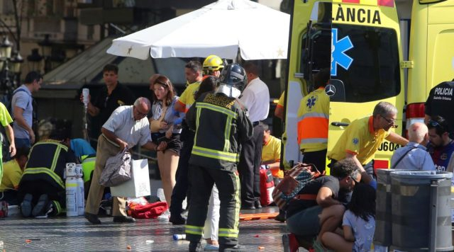 Spain Denies Claim That Authorities Were Warned About Barcelona Terror Attacks in May