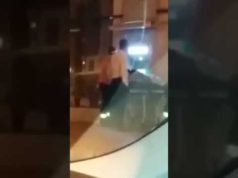 Ambulance Patient Filmed Withdrawing Money Was Not Paying for Medical Bills: Tangier Health Directorate