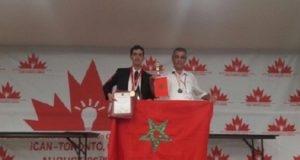 Moroccan Inventors Win 5 Gold Medals at Canadian Innovation Competition