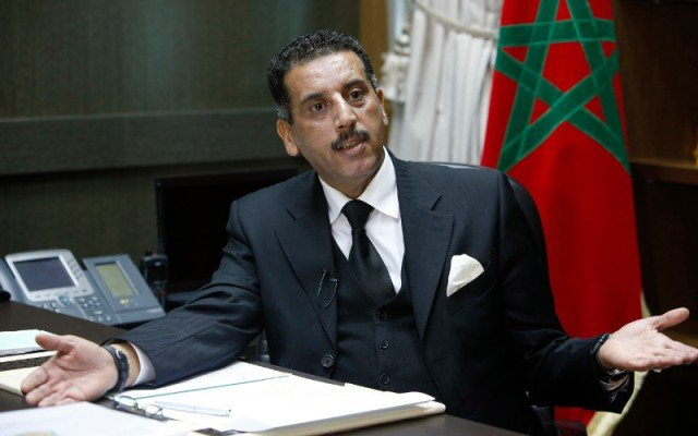"he head of Morocco'santi-terrorism bureau, Abdelhak El Khiam, has pointed to Europe's failure to ""integrate"" Moroccan youth as one cause of the radicalization of terrorists of Moroccan descent."