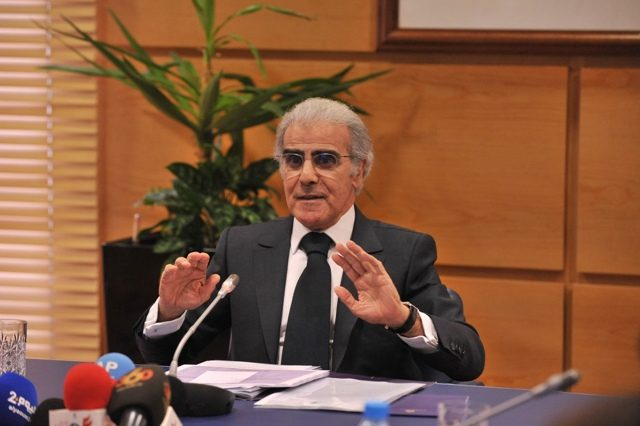 Global Finance Magazine Names Abdellatif Jouahri 'Best Central Bank Governor in the World'