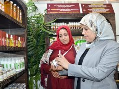 Agadir Fair Celebrates Local Agricultural and Handicrafts