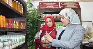 Agadir Fair Celebrates Local Agricultural and Handicrafts
