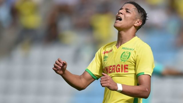 French-Moroccan Footballer Amine Harit Chooses to Play for Morocco