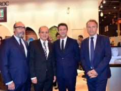 Benjamin Griveaux, France's State Secretary Says Morocco 'One of the Most Beautiful Countries' in Africa