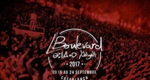 Casablanca's Boulevard Festival Comes Back for 2017 Edition