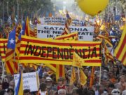 Catalan independence referendum, Catalonia, Catalans, Spain