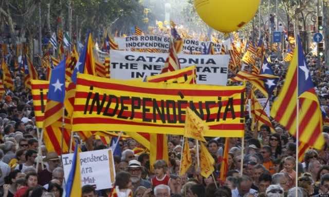 Catalan independence referendum, Catalonia, Catalans, Spain