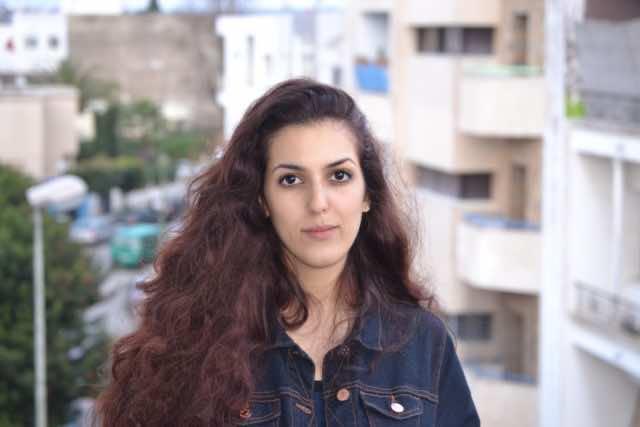 Moroccan Journalist Chaima Lahsini Among BBC's 100 Inspirational Women