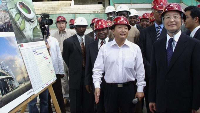 Chinese Investments in Africa Have 'Harmful Effects' on Countries' Economies, Human Rights