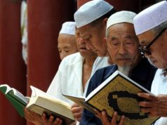 China, Muslims, Quran, Islam ,Persecution of Muslims, Extremism