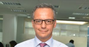 Citigroup Appoints Taoufik Rabbaa as Head of Moroccan Branch