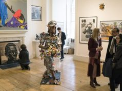 Moroccan Artists and Galleries Will Travel to London for 1:53 Contemporary African Art Fair