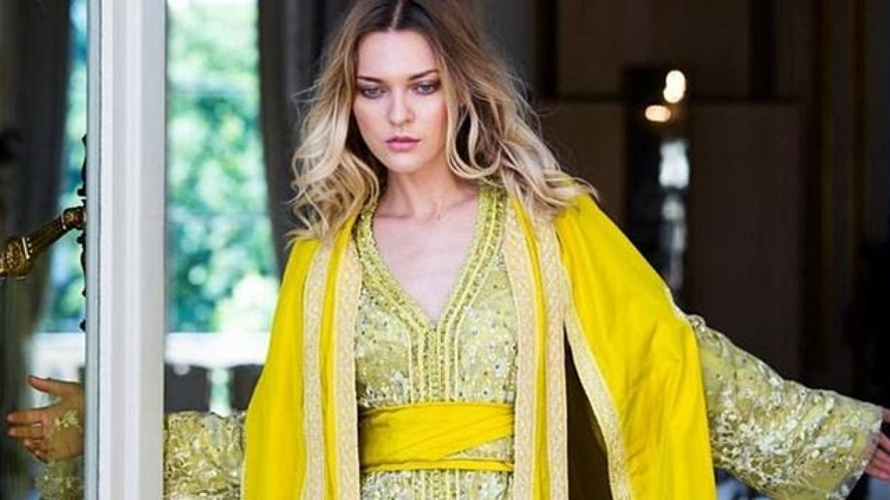 98577a888 Designers to Mix Style and Tradition at Marrakech's 'Oriental Fashion Show'  Sept. 22-23