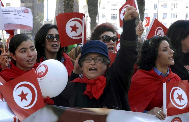 Extensive Social Reform Proposed in Tunisia