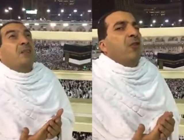 Egyptian Preacher Mocked on Social Media for Praying for His Facebook Followers