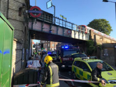 London Metro Blast: British Police Arrest Third Suspect
