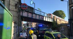 London Metro Blast: British Police Arrest Third Suspect