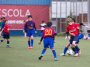 FC Barcelona's Moroccan School Invites Club Star as Guest Teacher, Football, FCBEscola Maroc
