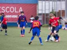 FC Barcelona's Moroccan School Invites Club Star as Guest Teacher, Football, FCBEscola Maroc