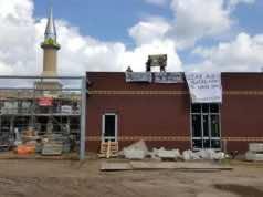 Far-Right Group Desecrates Dutch Mosque in Islamophobic Attack