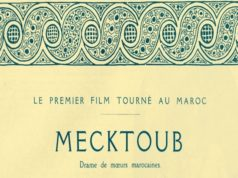 French movie 'Mektoub'