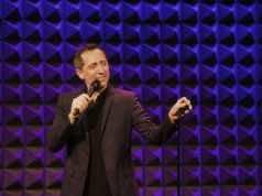 "Comedian Gad Elmalah Acknowledges Plagiarism Accusations ""Partly True"""