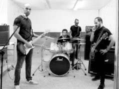 Moroccan Alt-Rockers 'General Rest in Peace' to Play at Fez ALC Sept. 30
