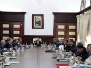 Thursday Government Council: Draft Decrees, Air Transport, and Official Appointments