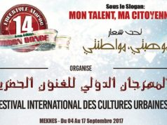 Hip-Hop Artists Gather in Meknes for International Competition